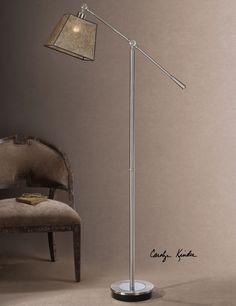 "Biella 59.75"" Task Floor Lamp"