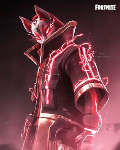 colorize fortnite hello everybody many people seemed to like my ragnarok concept on reddit so i thought i would do the same with the drift skin - fortnite drift art