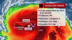"""Image: Puerto Rico DIRECT HIT by Hurricane Maria… interview with Dane Wigington reveals """"weather weaponization"""" may be the culprit"""