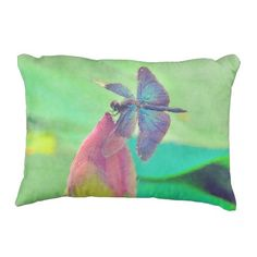 Iridescent Blue Dragonfly on Waterlily Outdoor Pillow  Iridescent Blue Dragonfly on Waterlily Outdoor Pillow  			  		 			 $33.35  			 by  Tannaidhe  http://www.zazzle.com/iridescent_blue_dragonfly_on_waterlily_outdoor_pillow-256005382870755907    - - - Check out all my designs at my Z-shop!  http://www.zazzle.com/tannaidhe?rf=238565296412952401&tc=MPPin