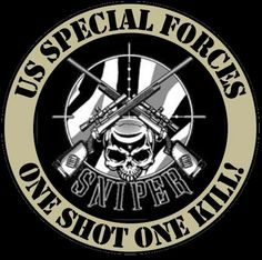 SF Sniper #sniper #marksman