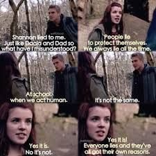 Image result for wolfblood season 4 maddy