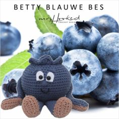 Vitaminis Crochet Fruit, Crochet Food, Lidl, Crochet Patterns Amigurumi, Trends, Diy And Crafts, Toys, Play Food, Petra