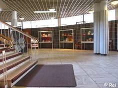Centro Cultural de Wolfsburg