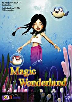 Watch Magic Wonderland online on Viewster. All episodes of Magic Wonderland are free for streaming online. Watch latest TV shows online here! Watch Free Tv Shows, Movies To Watch Free, Free Tv Shows Online, Wonderland, Magic, Comics, Anime, Movie Posters, Comic Con