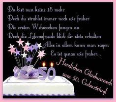 Herzlichen Glückwunsch zum 50 Geburtstag! #alles_gute_zum_geburtstag #geburtstag #geburtstags #grussegrusskarten