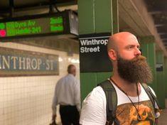 for men who love long bearded men