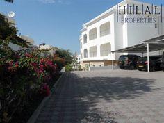 Hilal Properties 3 bedroom townhouse Qurum 1852 Way