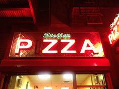 Stella's Pizza, New York City - Chelsea - Menu, Prices & Restaurant Reviews - TripAdvisor