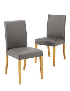 2 Tromso Dining Chairs | M&S