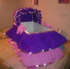 caja para los regalos de tu baby shower blog babies and showers