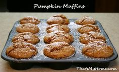 Best Pumpkin Recipes on the Net (August 2013 Edition) – 73 recipes | The Food Explorer