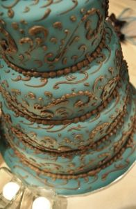 Western/cowboy wedding ideas | Western-Style Wedding Cake Ideas | DexKnows.com