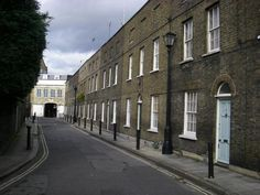 Theed Street, London, SE1