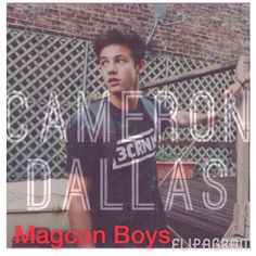 I love these boys much ♫ Austin Mahone - Can't Fight This Love Made with Flipagram - http://flipagram.com/f/ZnBLBKQCMq