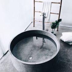 oh that bath