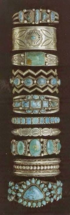 Native American Turquoise Jewelry Has Legendary Beauty and Power | All About Women's Things