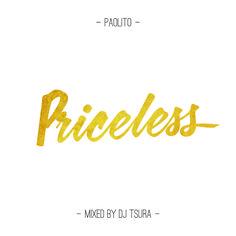 Priceless Mixtape Artwork
