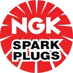 NGK Iridium/ Platinum Heat Range 8 Spark Plug (DILKAR8A8)