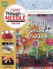 Through the Needle Online - Issue 10