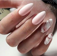 Almond Marble Nails designs;Marble Nails;Almond Nails;Nails Trend;Nails Art;Nails design;Nails Art;Nails acrylic;Nails winter; Nails How to Make Almond Marble Nails Marble Nail Designs, Acrylic Nail Designs, Nail Art Designs, Shellac Nail Designs, Shellac Manicure, Manicures, Cute Acrylic Nails, Marble Acrylic Nails, How To Marble Nails