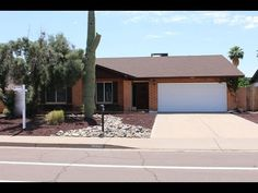 Chandler Real Estate - 1805 W Summit Pl Chandler AZ 85224