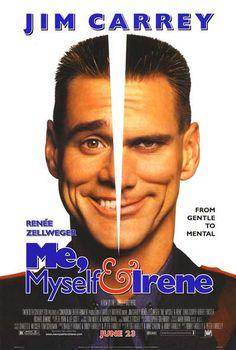 Película:  Irene, Yo y mi otro Yo,   Año:  2000