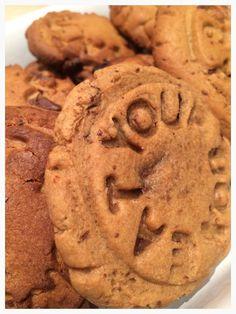 Une TUERIE ces cookies !! #Healthy&Light