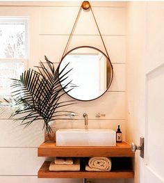Amazing ideas for beautiful bathrooms. Here are bathroom sink design ideas t. - Amazing ideas for beautiful bathrooms. Here are bathroom sink design ideas to help spark some i - Small Bathroom Sinks, Diy Bathroom, Trendy Bathroom, Contemporary Bathrooms, Bathroom Sink Design, Sink Shelf, Bathroom Design, Bathroom Decor, Sink Design