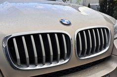servicing your BMW car