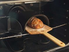 The Fourneau Bread Oven can help you make the most beautiful and most delicious loaf of bread at home
