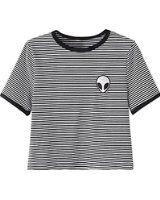 Blouses,Toraway 2016 Women Casual Summer Short Sleeve Blouse T-Shirt