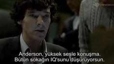 22 great lines selected from the mind-blowing scenes of the Sherlock series - Katzen Benedict Sherlock, Sherlock John, Sherlock Poster, Funny Sherlock, Sherlock Series, Sherlock Holmes Benedict Cumberbatch, Sherlock Season, Emma Swan, Doctor Who
