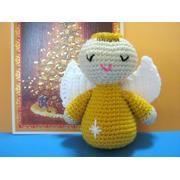 Angel Crochet Pattern...