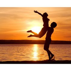 Love in the Sun-AmO Images-AmO Images ❤ liked on Polyvore featuring couples, backgrounds, pictures, people and love