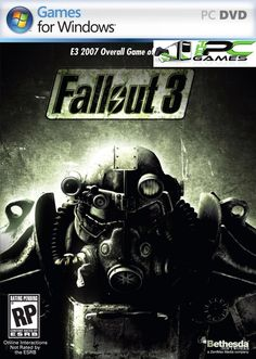Fallout 3 Pc Game is an action role-playing open world video game developed by Bethesda Game Studios. Get Your direct Download link.