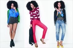 ~My D.I.S girl, Solange Knowles~