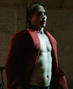Penny Dreadful, Reeve Carney as Dorian Gray