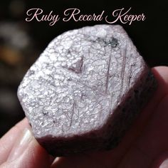 ruby record keeper
