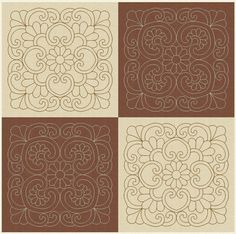 Quilt Blocks Embroidery Designs Quilting от EmbroideryByLada