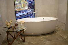 ... Gemütlichen Flair #wandfliese #bodenfliese #fliese #tile #flag #slabby  #tiling #slab #badezimmer #bathroom #wohnzimmer #woonkamer #selber #deko  #tapeten ...