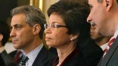 """Valerie Jarrett: Imposing More Gun Laws will Make US a """"More Perfect Union"""" Aw HELL NO!"""