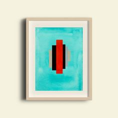 Pillars in Turquoise is a premium quality giclee print on archival paper. A fine art print of an original painting / design made with ink and gouache. Framed Art Prints, Fine Art Prints, Paint Designs, Gouache, Giclee Print, Original Paintings, Turquoise, Ink, Abstract