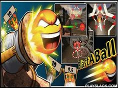 BlastABall  Android Game - playslack.com , Have you ever wanted to do some injuring  from an archaic weapon? draft your quality and abilities in the game BlastABall! You should pass more than 30 strenuous levels, each of which will ask the limit feedback from you. weight a weapon, not rescuing  explosive, force a kernel which duty will be competed  by chromatic spin. Now you are ready for a shot, and it is essential only to number a shot trajectory, believe, it isn't as simple as it can…