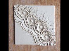 Tile making - Mairi Stone - YouTube