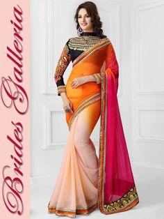 latest colour of saree2015 - Google Search