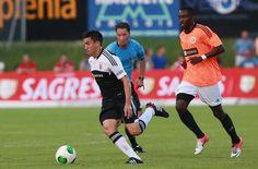 2013-07-13 SL Benfica 6-1 Etoile Carouge