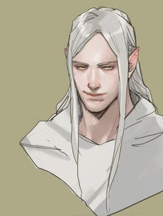 Fantasy Heroes, Fantasy Male, Dnd Characters, Fantasy Characters, Character Concept, Character Art, Character Ideas, Tolkien, Male Elf