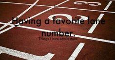 My favorite lane is 1❤️