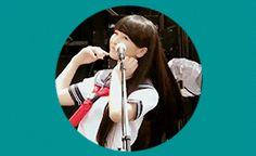 ⊿ Yuka Kashino December 23th, 1988 Hiroshima, Japan